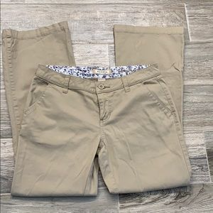Arizona khaki pants 7 Short